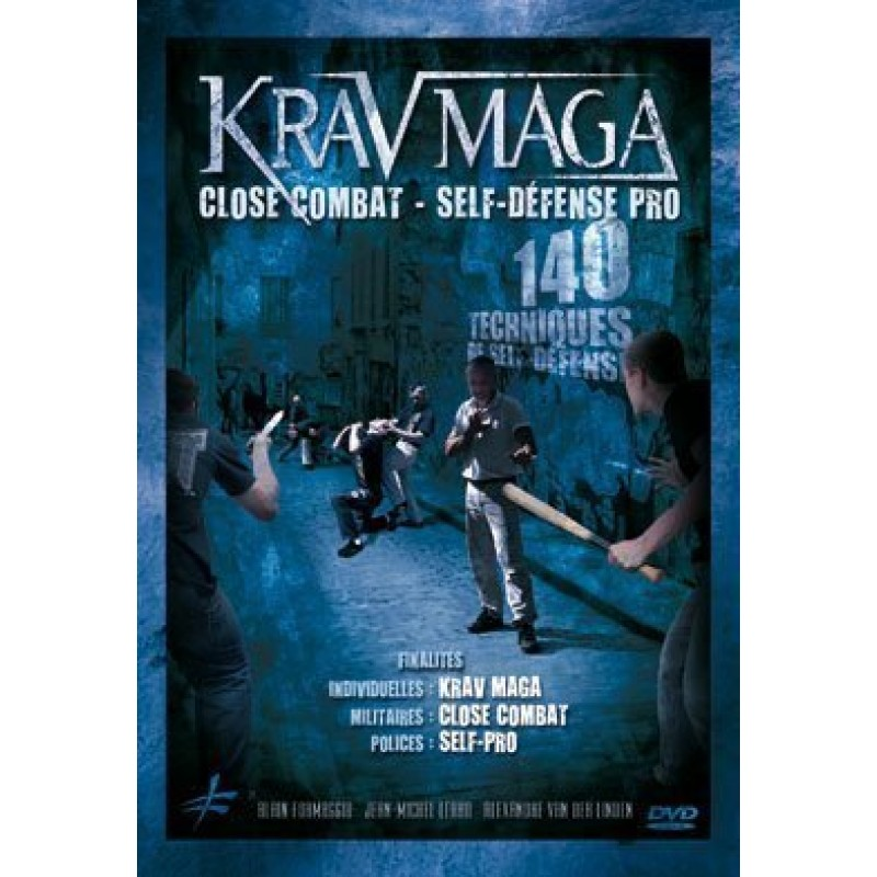 krav maga self defense techniques pdf